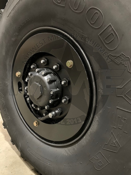 LMTV/MTV/FMTV Replacement CTIS / Wheel Protector