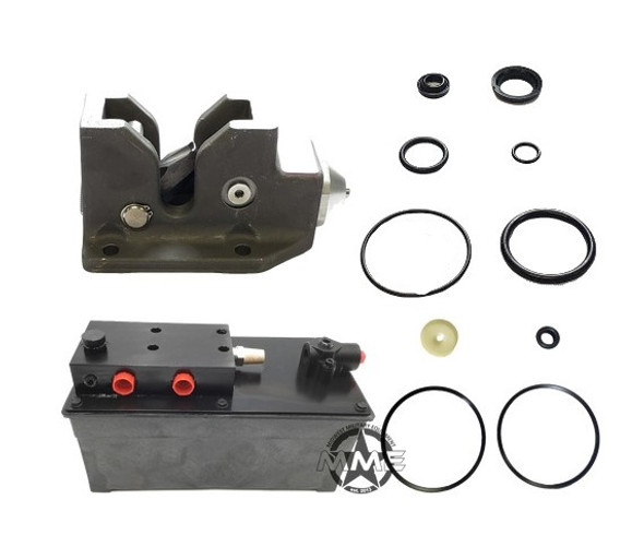 LMTV/MTV Cab Pump/Cab Lock Seal Kit