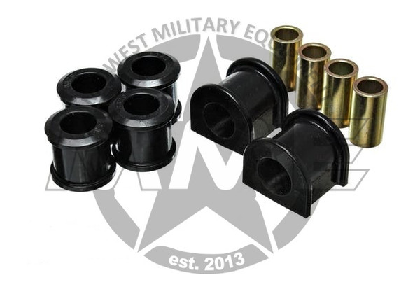 Replacement Front Sway Bar Bushing Set for HMMWV/Humvee
