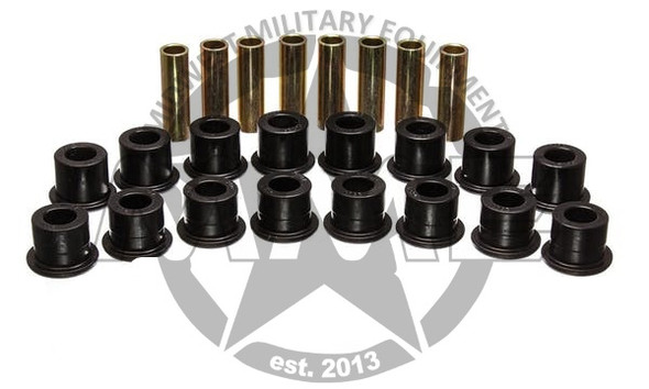 Replacement Control Arm Bushing Set for HMMWV/Humvee