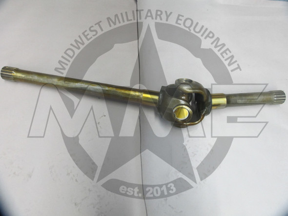 A1 M900 Series Front Axle Shaft RH