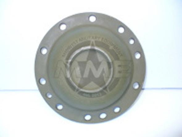 A0 / A1 / A2 M900 Series FRONT AXLE FLANGE CAP