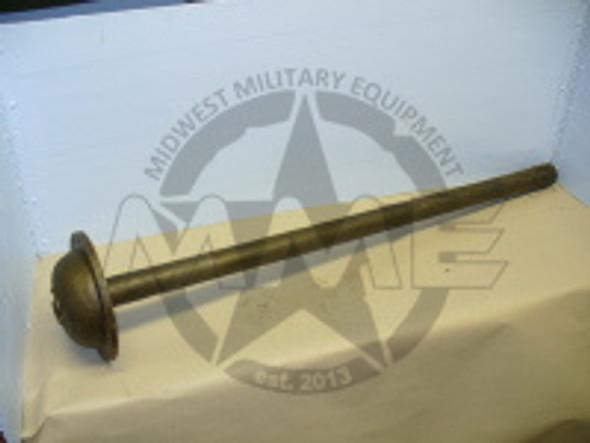 A0 / A1 / A2 M900 Series REAR AXLE SHAFT