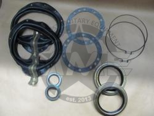 A0 / A1 M900 Series FRONT AXLE SEAL KIT