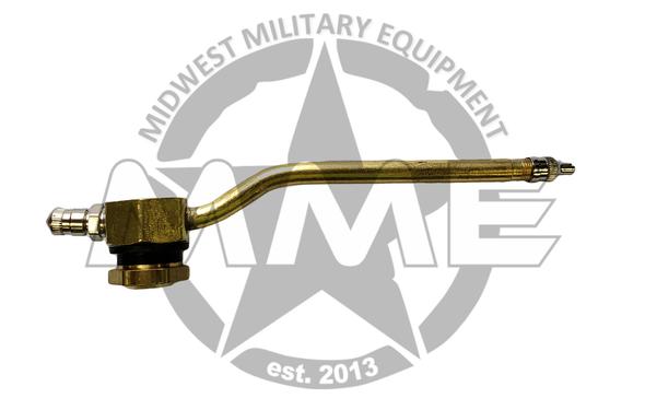 Valve Stem Assembly for M900 Series Trucks