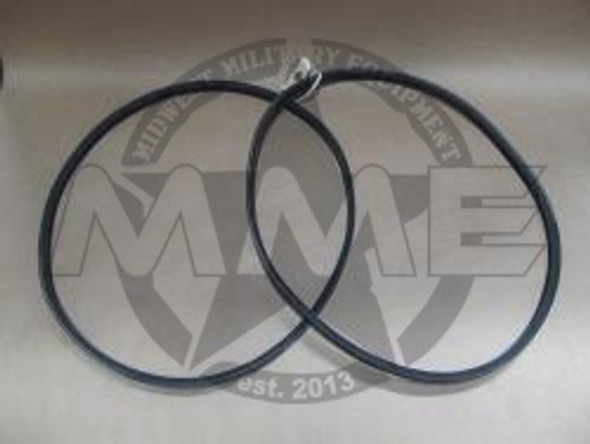 M939 Series 5 Ton With NHC 250 Engine POWER STEERING BELT SET