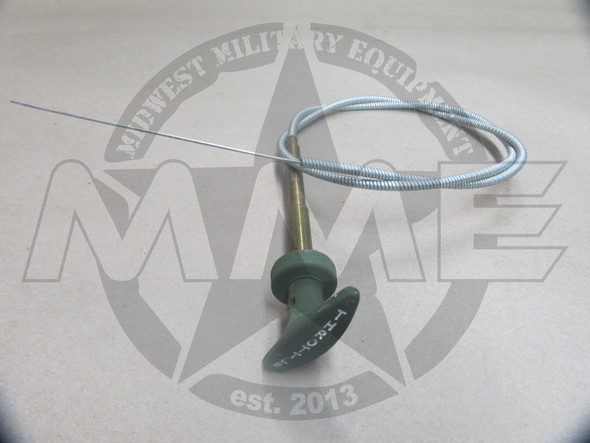 M900 Series THROTTLE CONTROL ASSEMBLY