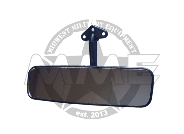 Rear View Mirror for HMMWV/Humvee