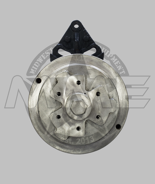 M900 Series Fan Clutch For 250 Cummins  (A0 and A1 Series)