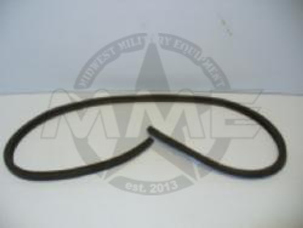 CAB DOOR LONG SIDE WEATHER STRIP M35/M39/M54 /M809/M939