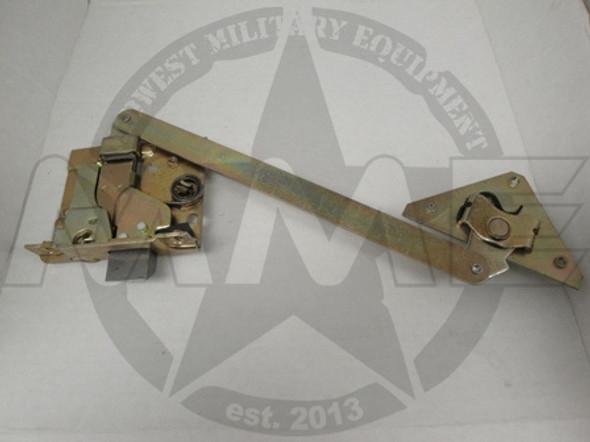 DOOR LATCH LEFT HAND M35 / M39 / M54 / M809 / M923-M939