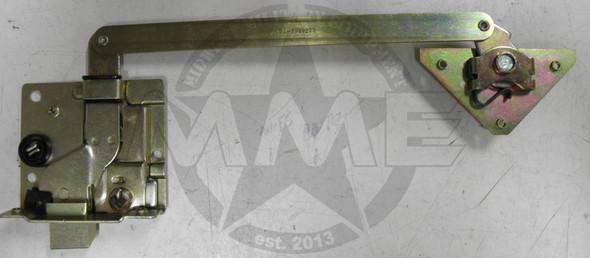 DOOR LATCH RIGHT HAND M35 / M39 / M54 / M809 / M923-M939
