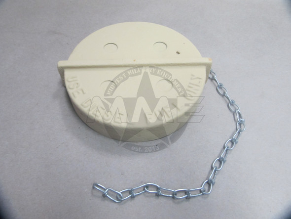 FUEL CAP M35A3/M923-M939/M923A2-M939A2