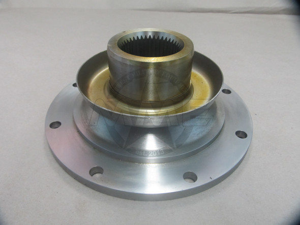 TRANSFER CASE FLANGE