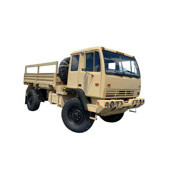 2003 Stewart & Stevenson M1078A1  LMTV 2 1/2 Ton Military Cargo