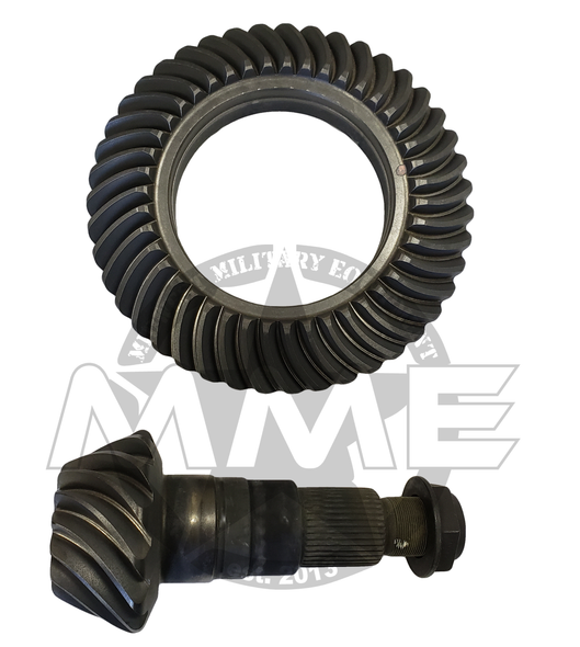 "New LMTV & MTV High Speed 3.07 Ring and Pinion ""Highway Gears"""