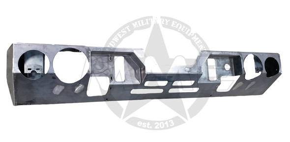 Aftermarket Replacement LMTV Front Bumper