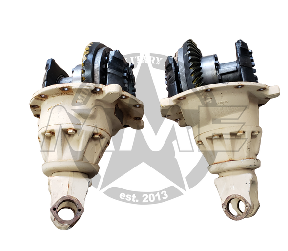 "Pair of LMTV & MTV High Speed 3.07 Differential ""Highway Gears"""