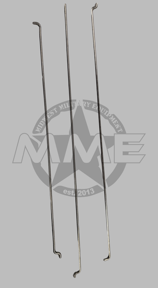 Replacement Door Rods for LMTV/FMTV
