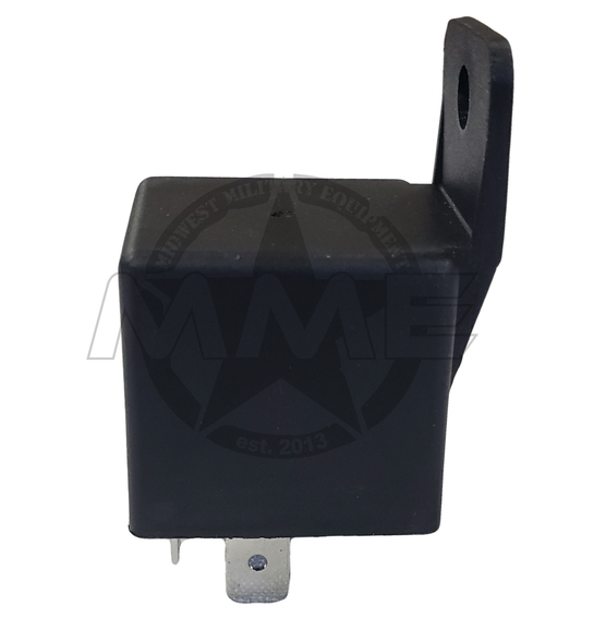 LMTV/MTV Replacement Relay. 4 pin 40 Amp 28 Volts DC