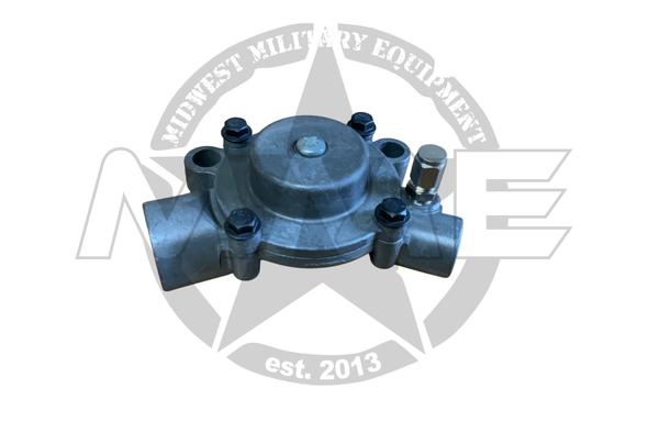 Replacement LMTV/MTV/FMTV CTIS Wheel Valve