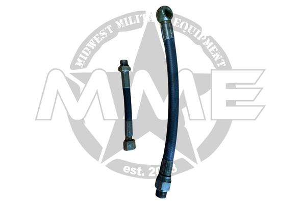 Replacement LMTV/MTV/FMTV CTIS Wheel Valve Hoses