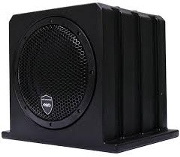 "10"" Stealth Subwoofer w/500W Amplifier"