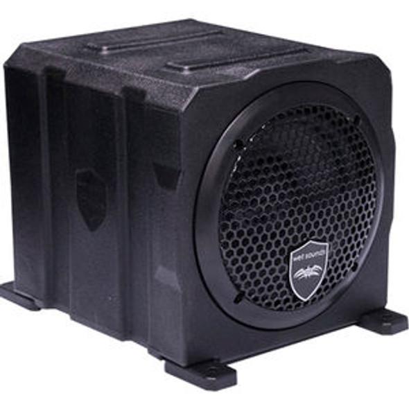 "6"" Stealth Subwoofer w/500W Amplifier"
