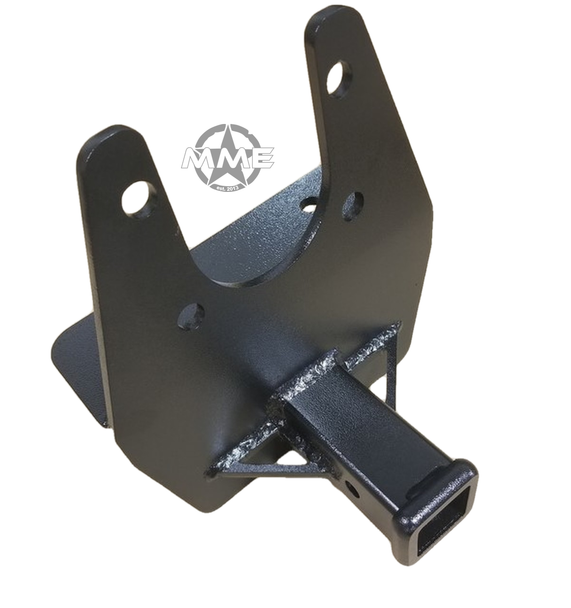 "LMTV/MTV 2""  Drop Hitch Trailer Receiver"