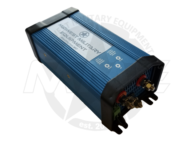 24/12-70 Amp Non Isolated DC/DC Converter