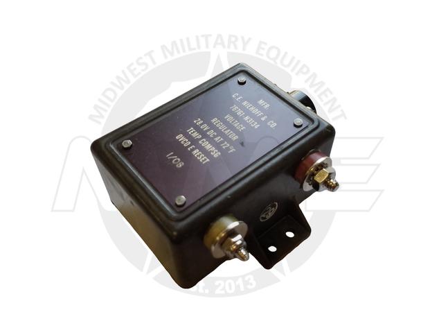 CE Niehoff N3134 Voltage Regulator 76761-N3134