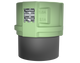 USB Nato Field Plug Charger