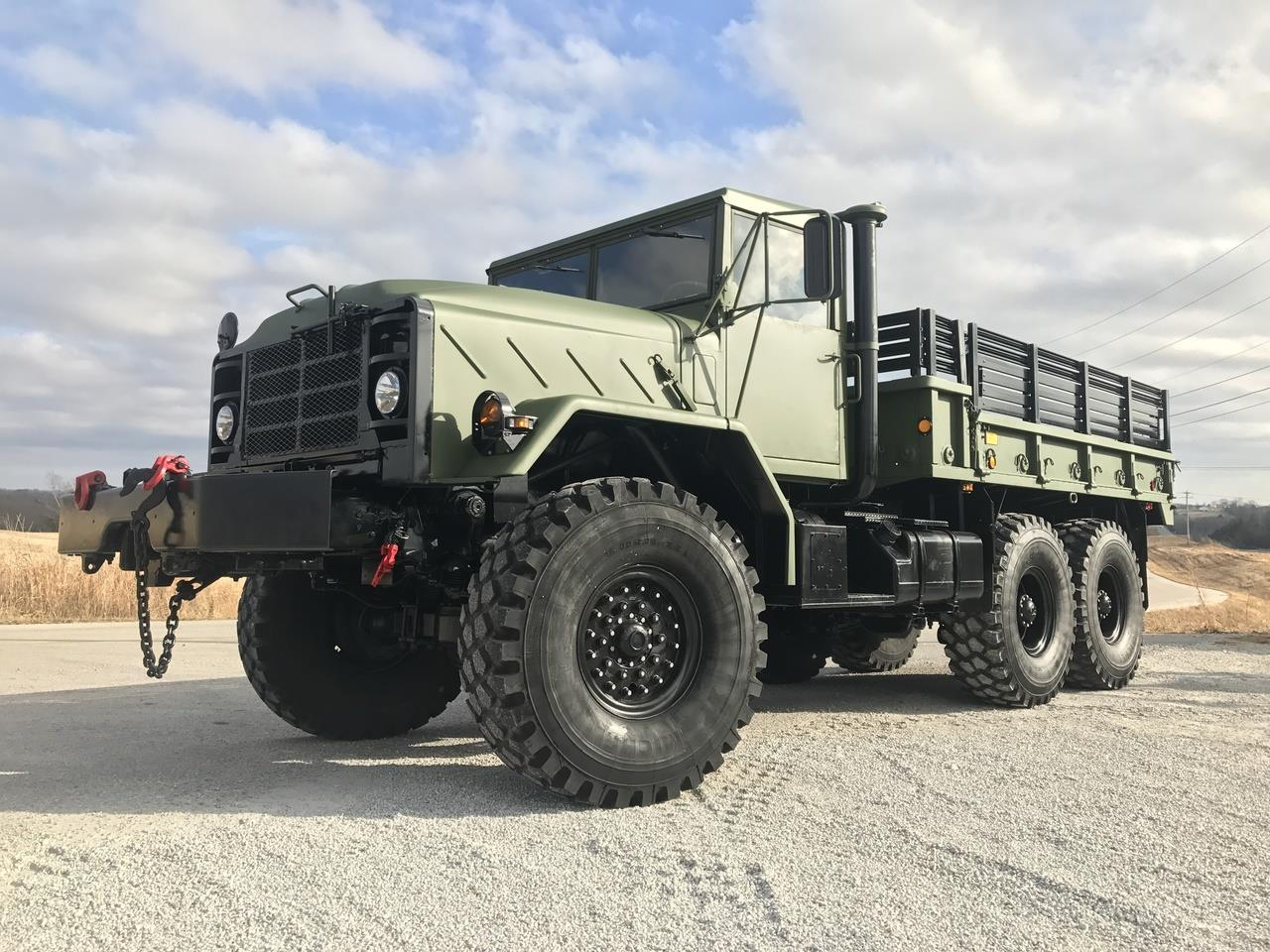 Midwest Military Equipment