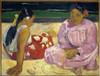 3590  Paul Gauguin French School Poster Print - Item # VAREVCCRLA004YF480H