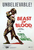 Beast Of Blood 1971 / Curse Of The Vampires 1966. Movie Poster Masterprint - Item # VAREVCMCDBEOFEC026H