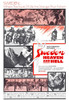 Sweden Heaven And Hell 1968 Movie Poster Masterprint - Item # VAREVCMCDSWHEEC001H