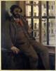 3682  Gustave Courbet French School Poster Print - Item # VAREVCCRLA004YF499H