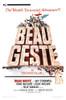 Beau Geste Us Poster 1966 Movie Poster Masterprint - Item # VAREVCMCDBEGEEC012H