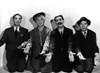 Monkey Business From Left: Zeppo Marx Harpo Marx Groucho Marx Chico Marx 1931 Photo Print - Item # VAREVCMCDMOBUEC008H