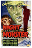 Night Monster Left: Bela Lugosi On 1949 Poster Art 1942 Movie Poster Masterprint - Item # VAREVCMMDNIMOEC002H