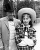 Gigi Maurice Chevalier Leslie Caron 1958 Photo Print - Item # VAREVCMBDGIGIEC010H