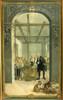 3154  Joseph Gabriel Rosetti French School Poster Print - Item # VAREVCCRLA004YF402H