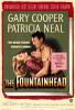The Fountainhead Movie Poster Print (27 x 40) - Item # MOVGF0182