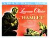 Hamlet Laurence Olivier Eileen Herlie 1948 Movie Poster Masterprint - Item # VAREVCMMDHAMLEC004H