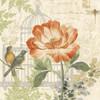 Floral Nature Trail III Poster Print by Pamela Gladding - Item # VARPDXRB7613PG