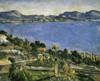 LEstaque Poster Print by  Paul Cezanne - Item # VARPDX277051