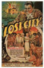 The Lost City Movie Poster (11 x 17) - Item # MOV202694