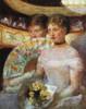 The Loge 1882 Poster Print by  Mary Cassatt - Item # VARPDX372737