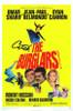 The Burglars Movie Poster Print (27 x 40) - Item # MOVGJ8278
