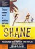 Shane Movie Poster Print (27 x 40) - Item # MOVCF6381